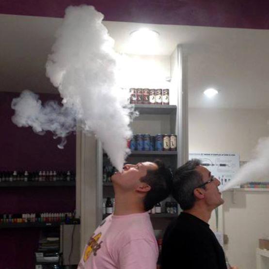 Magasin CIG'STORE, cigarette électronique à Bourges