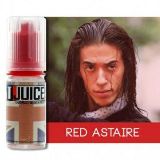 E-liquides anglais 10ml TJUICE Dans la gamme d'E-liquides anglais 10ml & 30ml TJUICE: Red Astaireest un e-liquide puissant qui n'est pas pour les timides.Mélange de fruits…