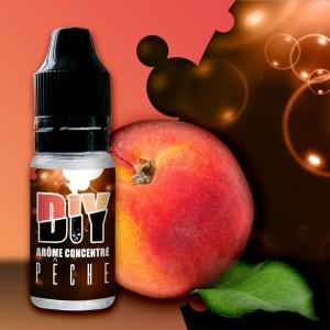 Gamme des arômes de fruits Revolute (10 ml)