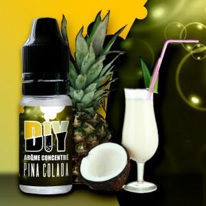 Gamme des arômes de boissons Revolute (10 ml)