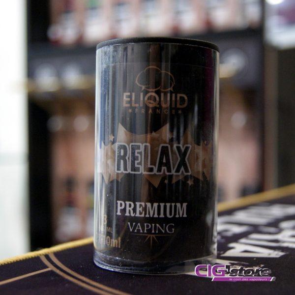 Relax - Eliquid France 20ml