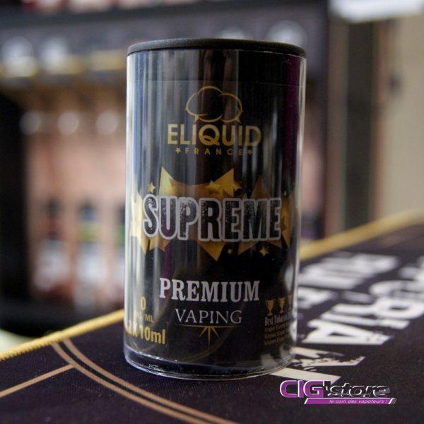 Supreme - Eliquid France 20ml