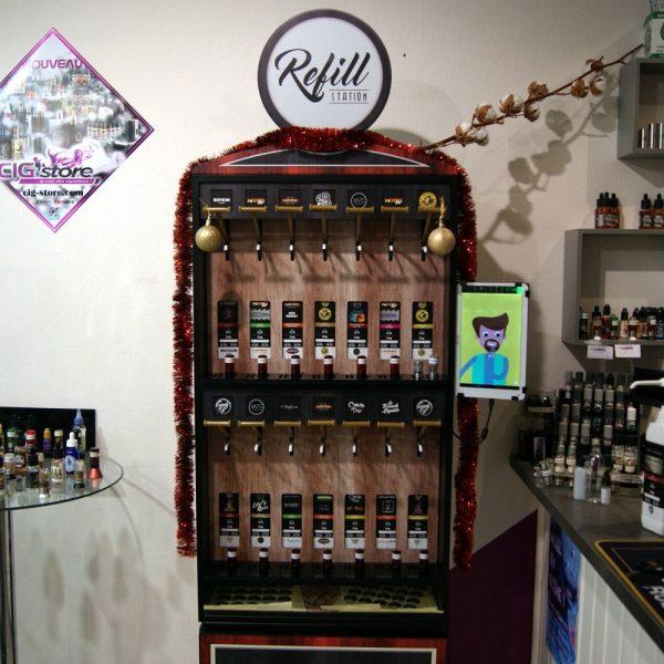 Refill Mixer 30ml