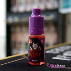 Pinkman 10ML de Vampire Vape