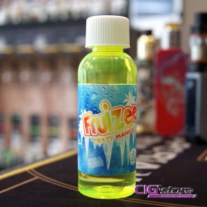 Crazy Mango - Fruizee 50 ML