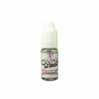 Le Chwing - CanDIY by Revolute Une douceur présentée dans un tube à bouchon rose, souvent achetée à la boulangerie du coin et finissant parfois collée sous un…
