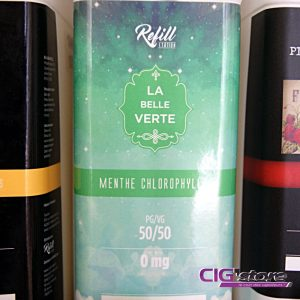 Refill - Refill-Station - La Belle Verte