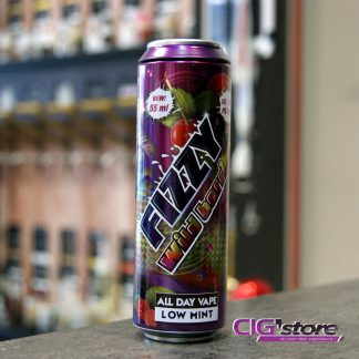 Fizzy Wild Berries ZHC Mix Series Mohawk & Co 55ml 00mg Une saveur de soda aux baies sauvages. PG/VG 30/70 - liquide 00mg