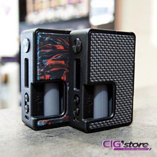 Box Pulse 80W BF by Vandy Vape La Box BF Pulse,Vandy Vape a fait évoluer sa box en y intégrant son proprechipset électroniquece qui lui confère toutes les sécurités…