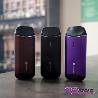 Kit Nexus All-In-One Vaporesso Le Kit Nexus de Vaporesso est un kit tout-en-un destiné à la vape indirecte qui permettra à ses utilisateurs d'avoir un produit…