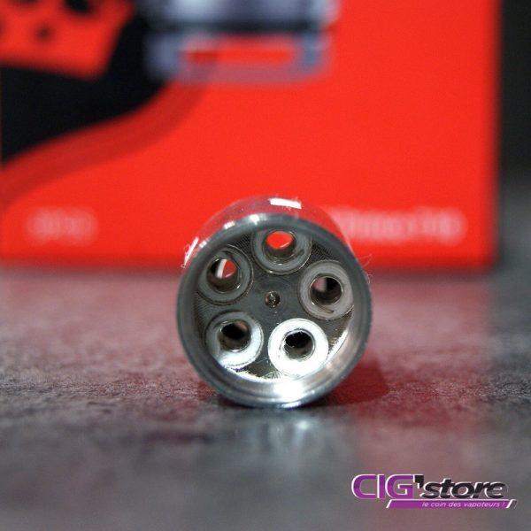 Resistance V12 Prince T10 0.12 ohm de Smoktech