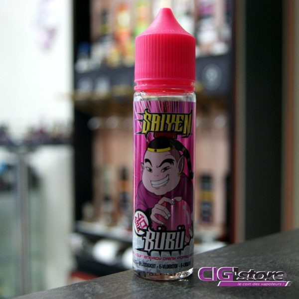BuBu de Swoke 50 ml