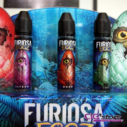 Furiosa Eggz - Ultron 50ml