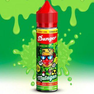 Mutagen 50ML - Swoke Le Mutagen est bon… bonbon !Si difficile à décrire mais tellement facile à vaper, le Mutagen est environ à peu près une…
