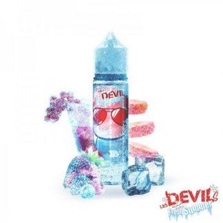 Red Devil Fresh Summer 50ML - Avap Le célèbre diablotin rouge vous emmène en vacances dans une tempête fraîche et sucrée, une version fun qui saura ravir les fans…