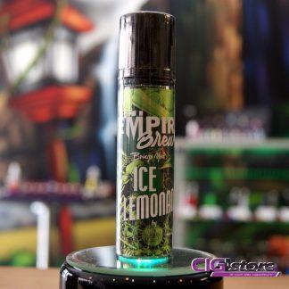 Ice Lemonade 50ML de Vape Empire Vapez votre boisson préféré ! Avec le Bubble Sprite (SPT) de Vape Empire, on ressent presque les bulles.