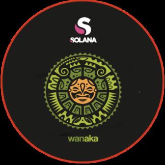 Refill - Solana - Wanaka Voyagez en Nouvelle-Zélande avec cette recette à base de Kiwi.