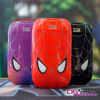 Box Stan de Coolvapor Une grande vape implique un mod aux grandes capacités ! La box électronique Stan rend hommage au héros de tous les superhéros…