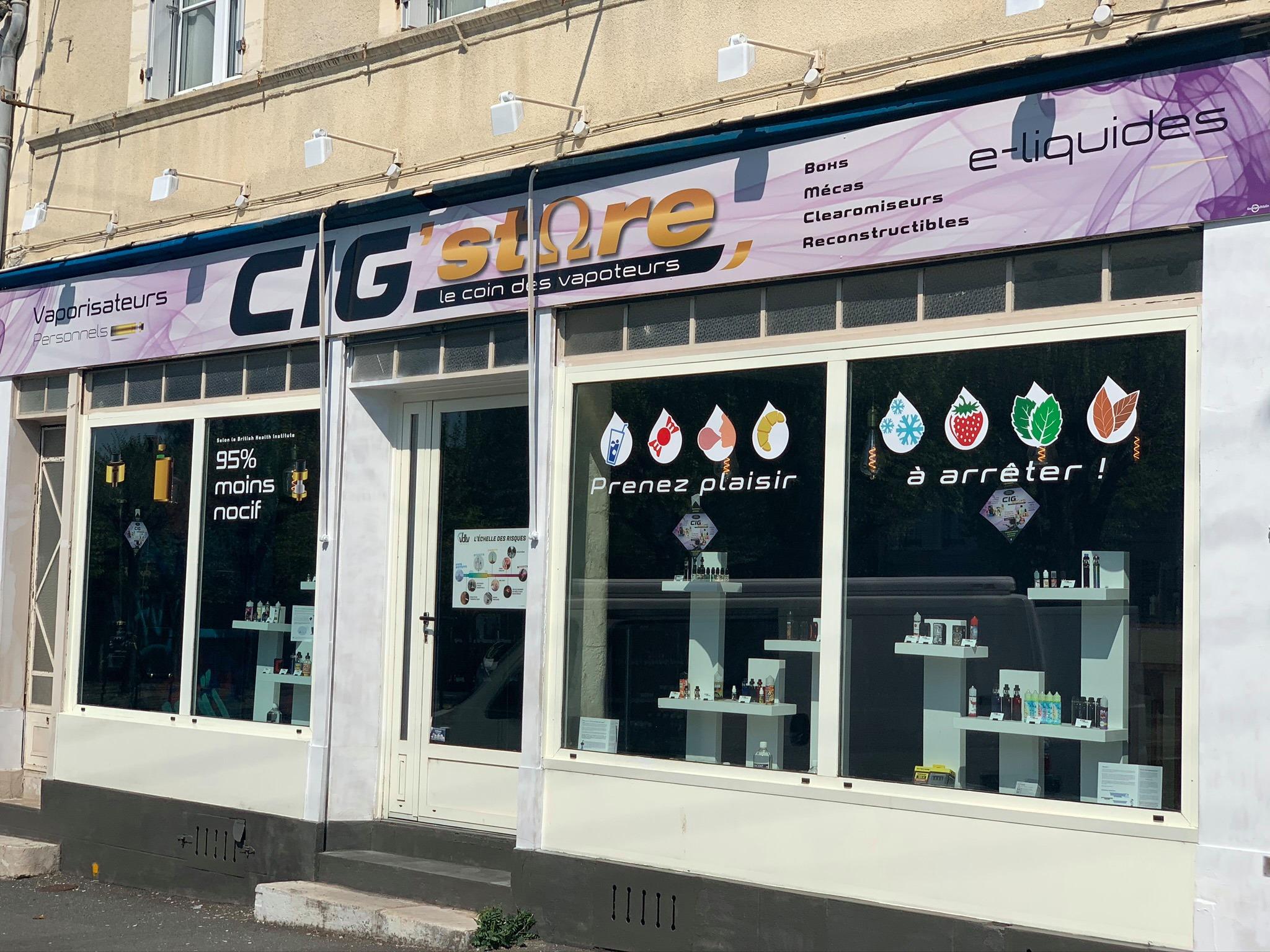CIG'Store Issoudun